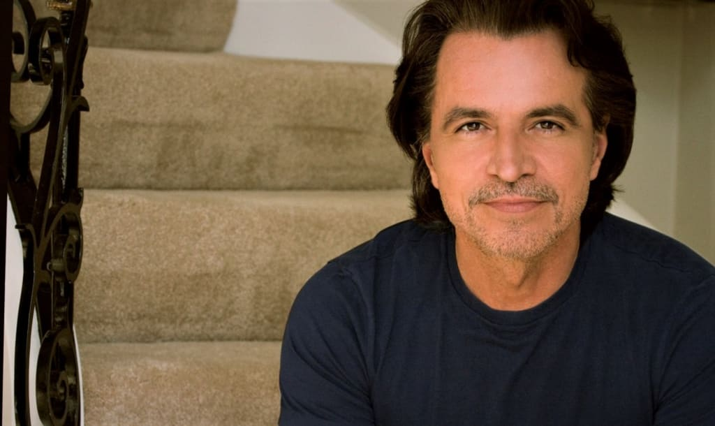 Do You Know — Yanni Can Bring Heaven on Earth?