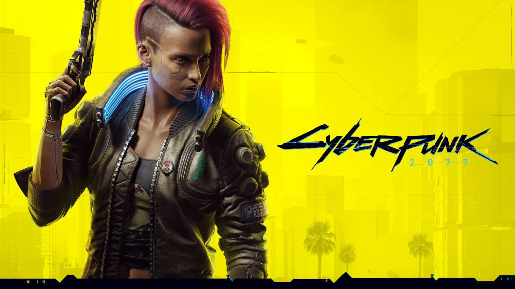 Early Cyberpunk 2077 Sales Are Shattering Records