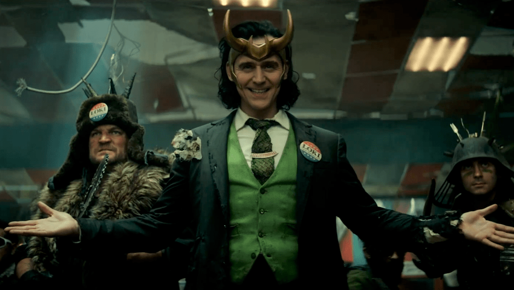 'Loki': What Is The Time Variance Authority?