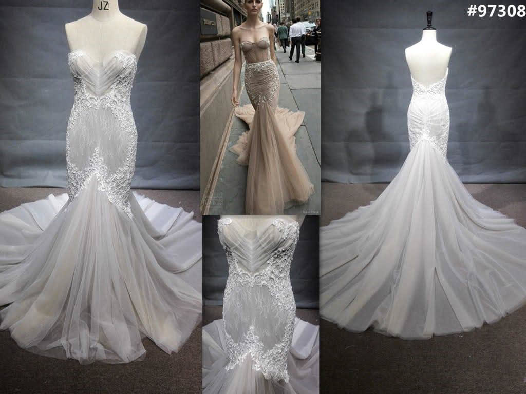 Darius Cordell | Embracing the art of gown making