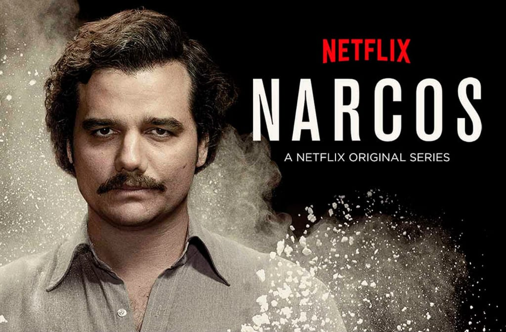 Narcos: The Netflix Series Explained