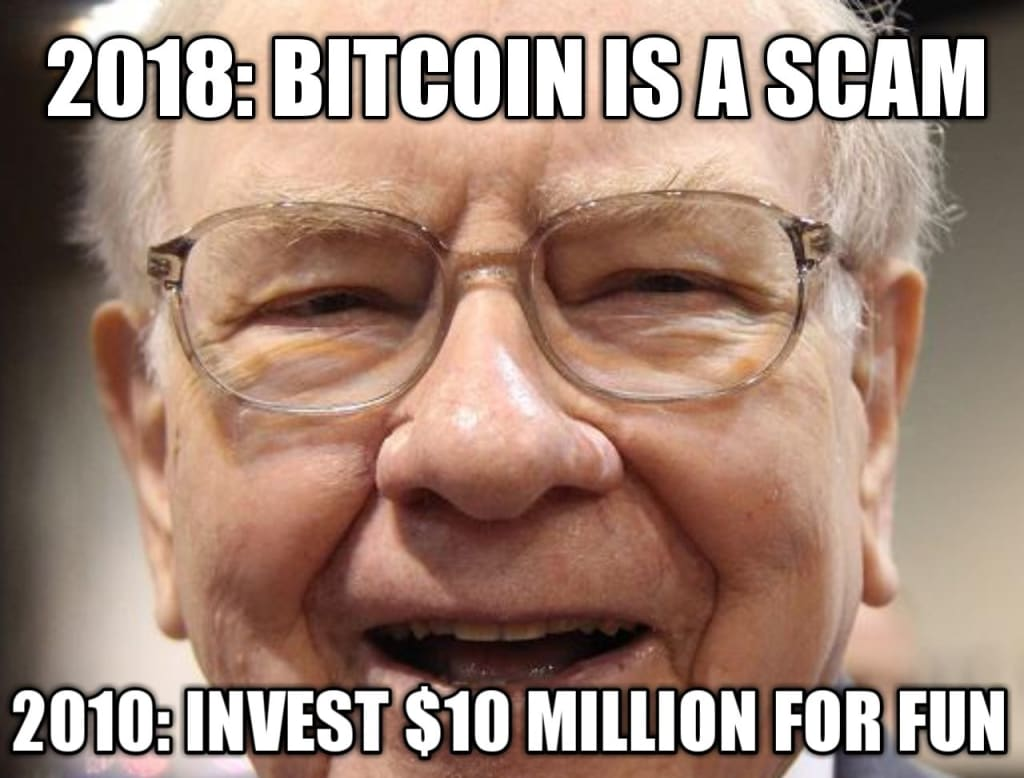 Bitcoin in the Future —Here Are the Top 15 Experts Predictions
