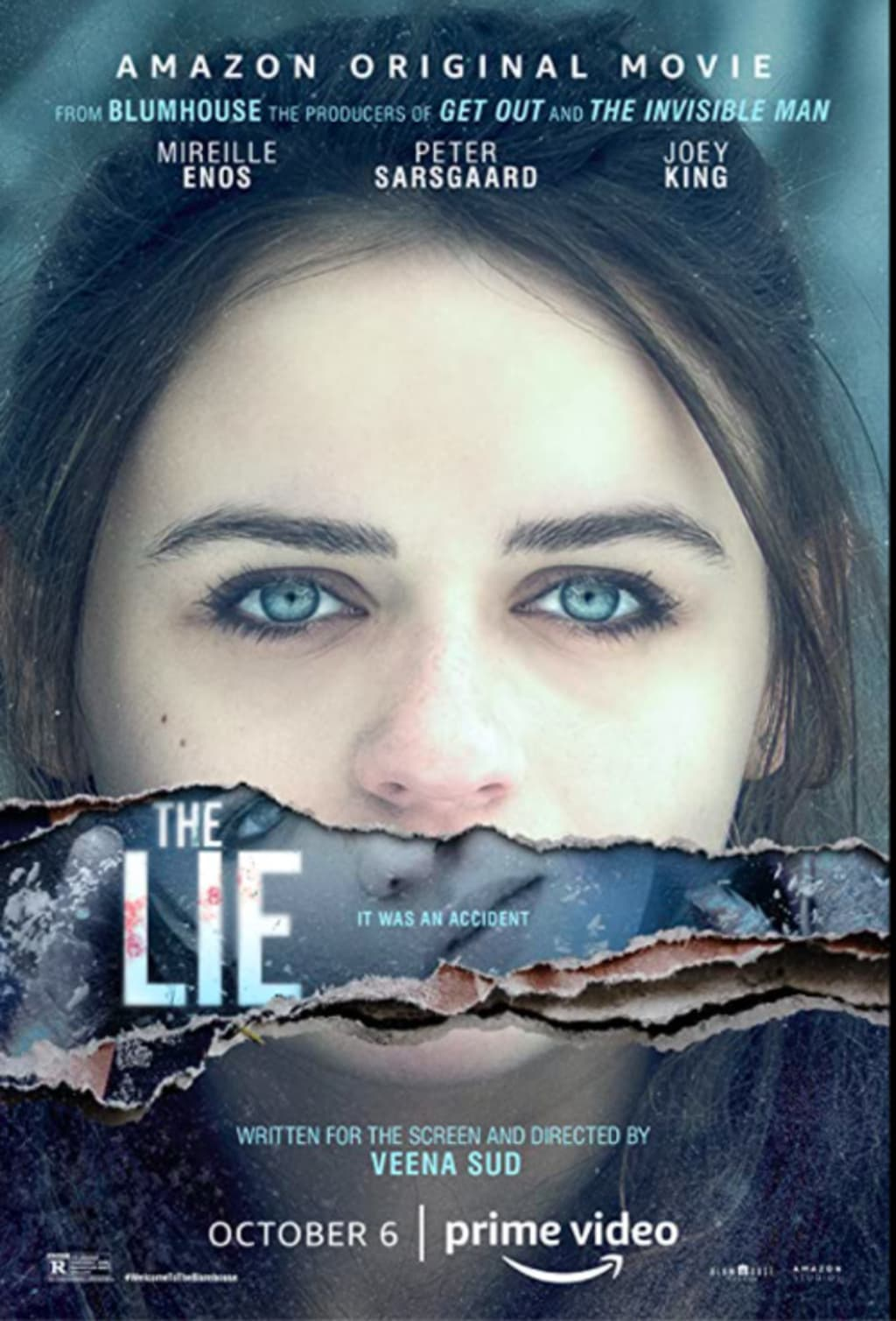 Review of 'The Lie'