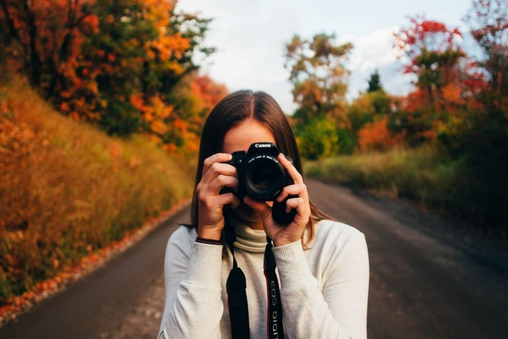 Boost Your Photography Skills with These Stupendous DSLR Cameras