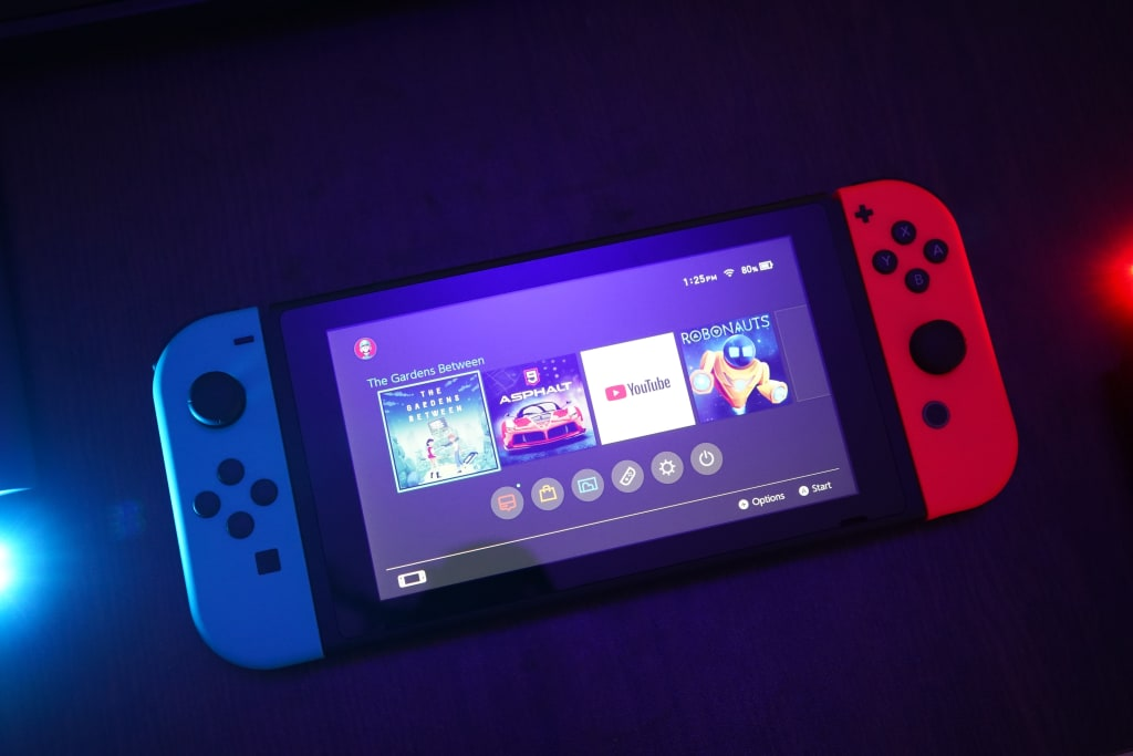 How to Check Play Time on Nintendo Switch?