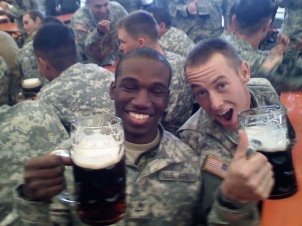 """One Beer"""