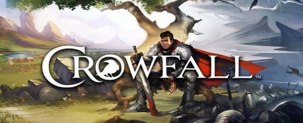 Crowfall: Closed Beta Impressions