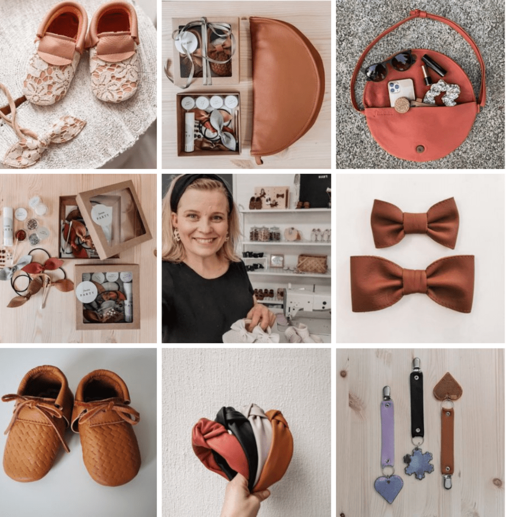 Everything For Minis And Their Mommies