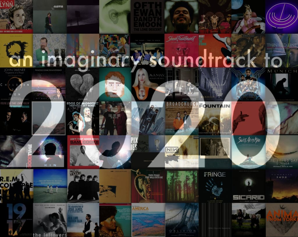 An Imaginary Soundtrack to 2020