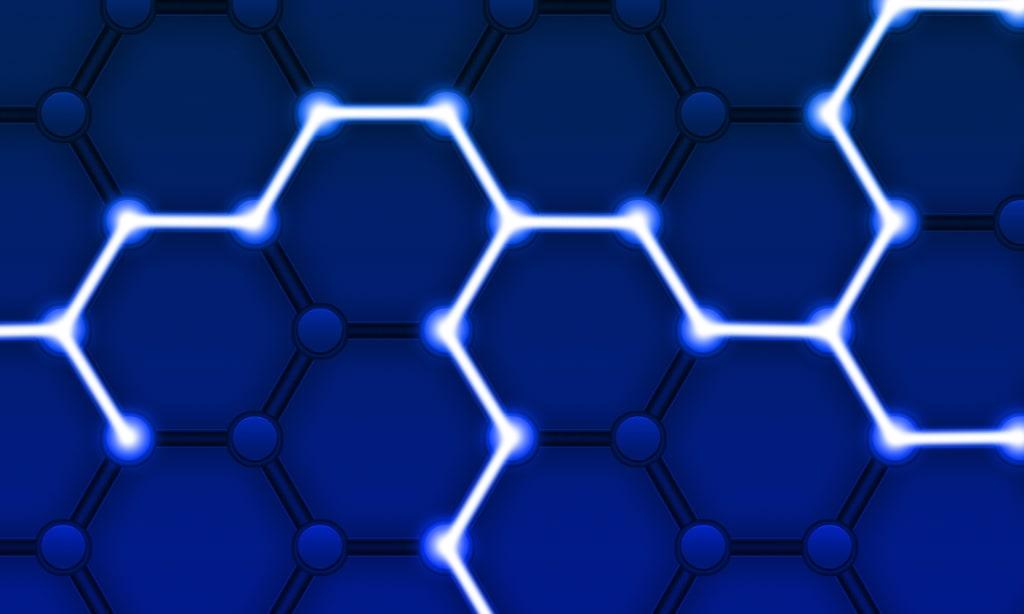 Part I: Blockchain's bright side.
