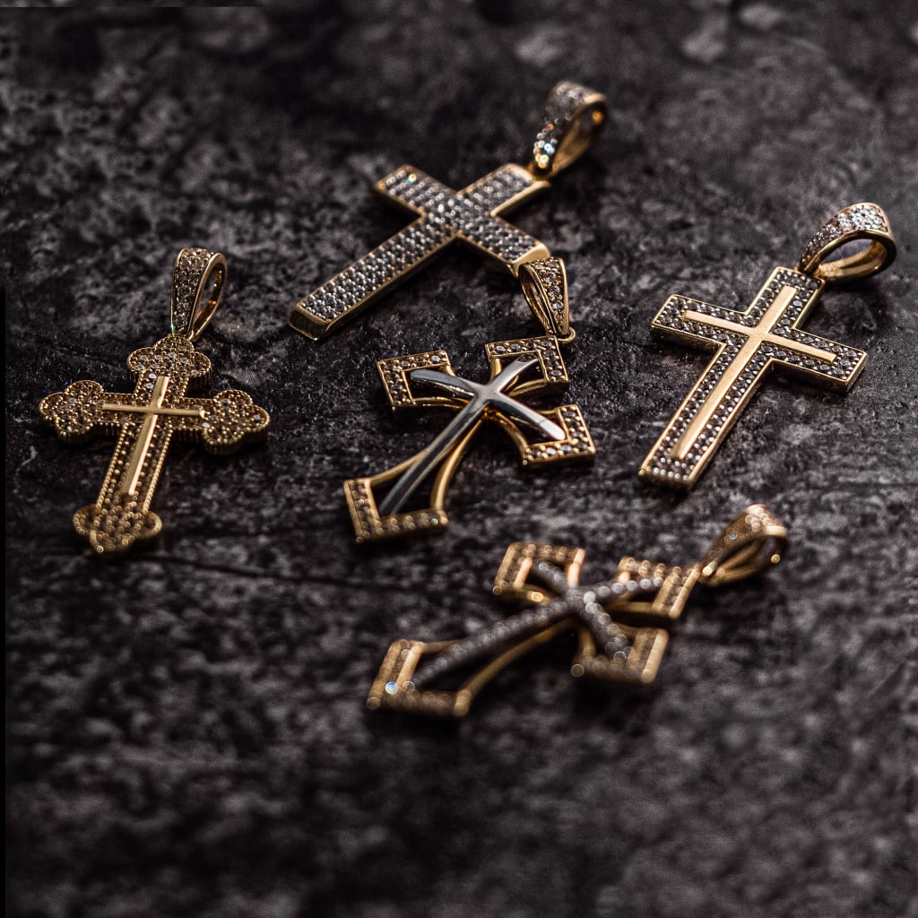 Top Religious Jewelry Trends in 2021