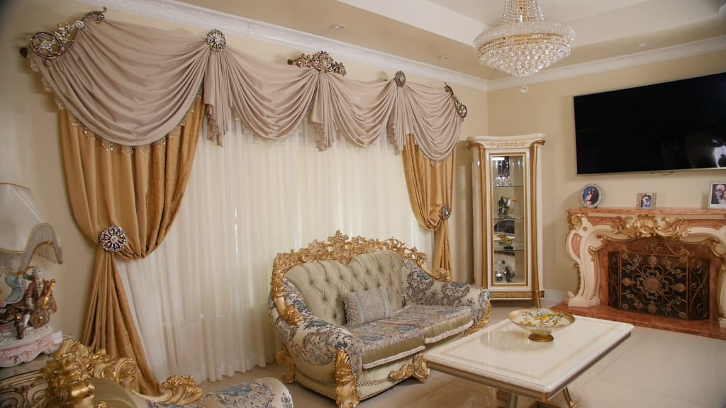 Best Valance Ideas To Freshen Your Window Treatments