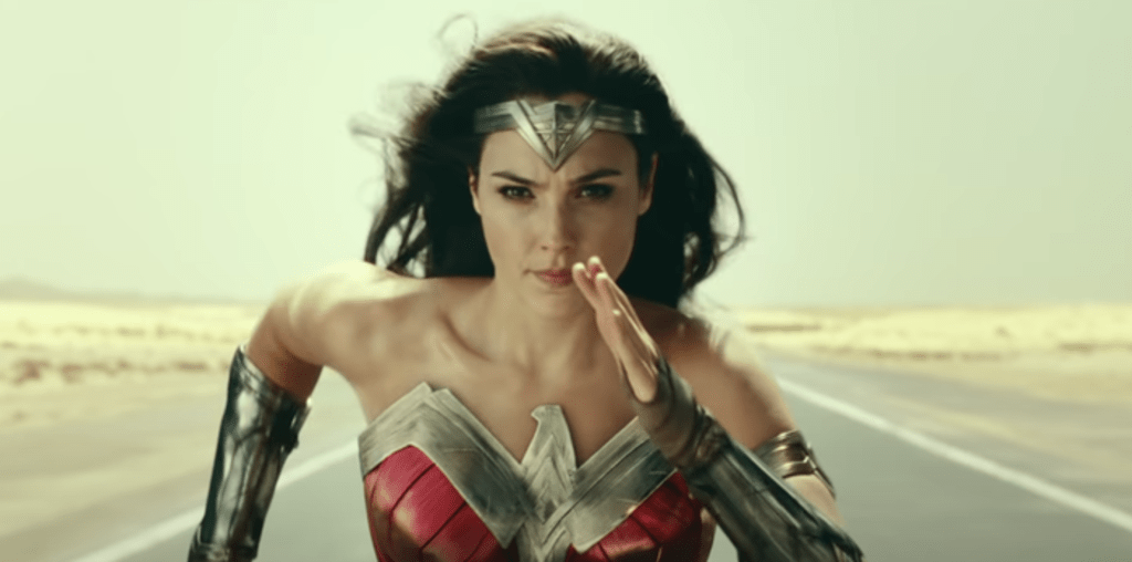 WW84 Review: An Utterly Incoherent, Regressive, and Queerbaiting Disappointment