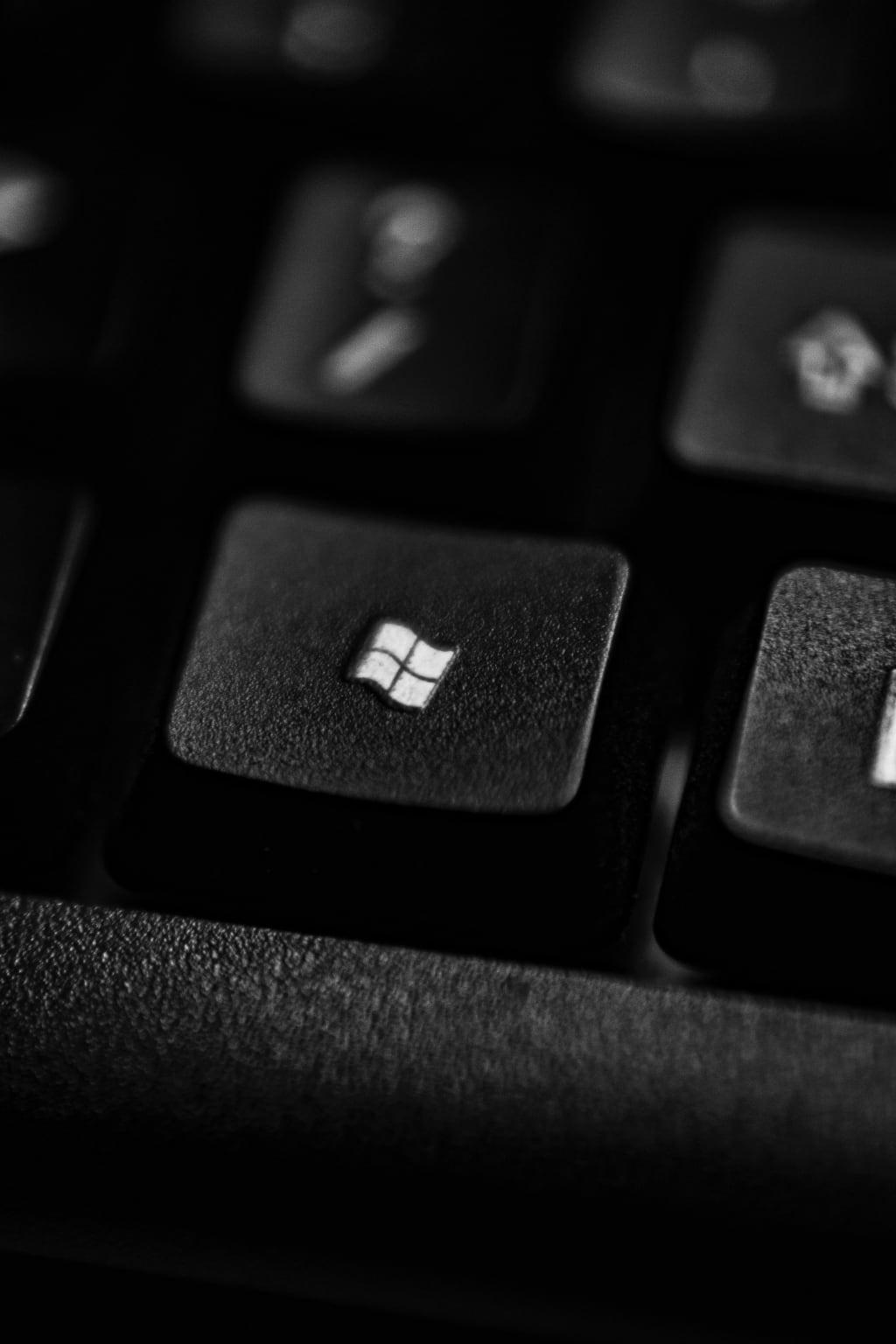 Microsoft: A Case Study
