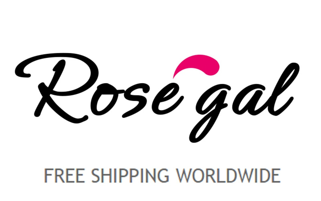 RoseGal Sale Offers