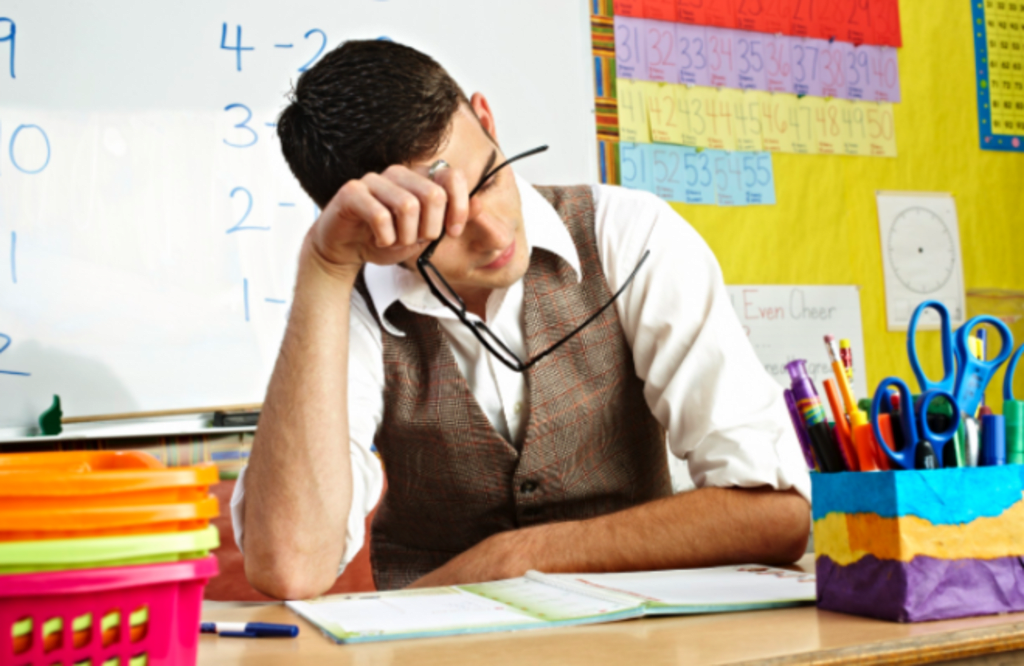Do These 5 New Things to Relieve COVID Teaching Stress