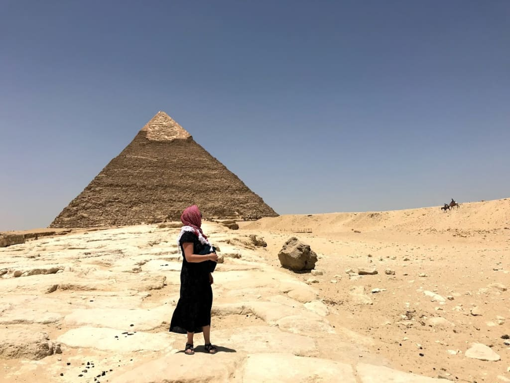 A Guide to the Top Archaeology Sites in Egypt