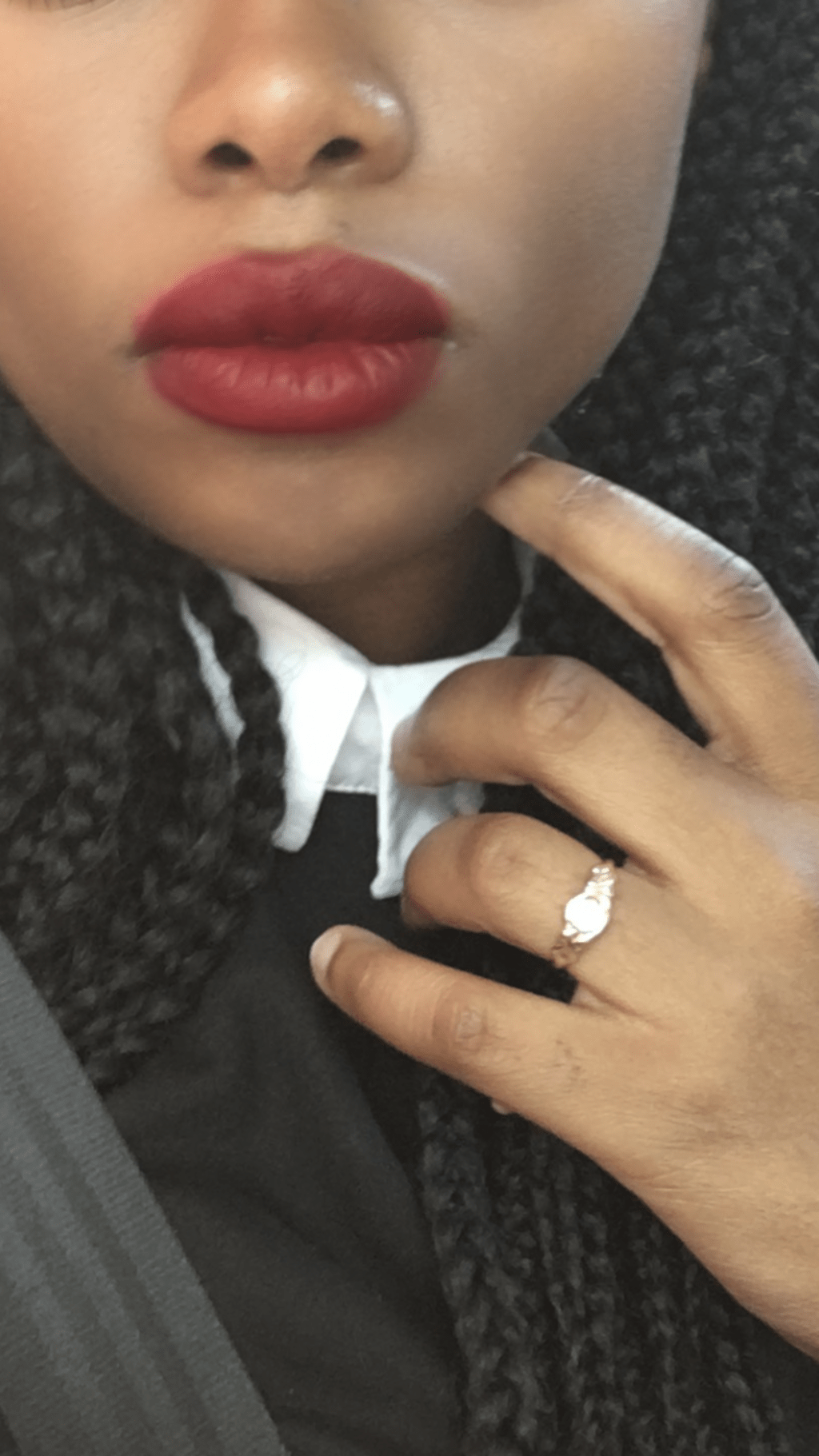 One Thousand Engagement Rings;A Saga.