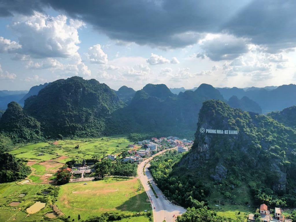 Phong Nha: a Little Piece of Heaven