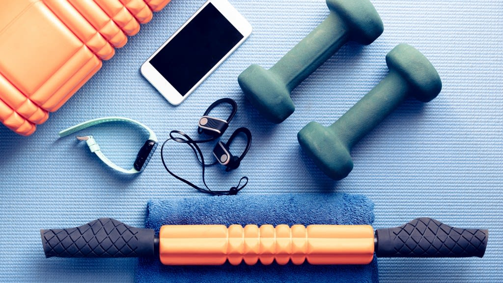 How to build your own workout routine plan?