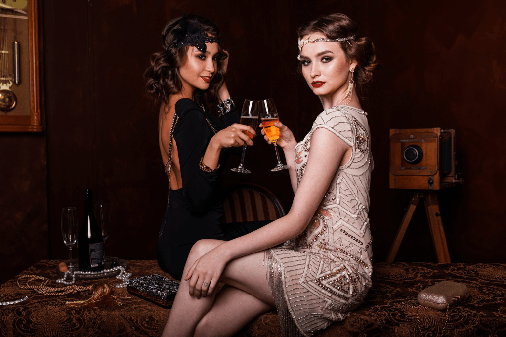 The New Roaring 20's