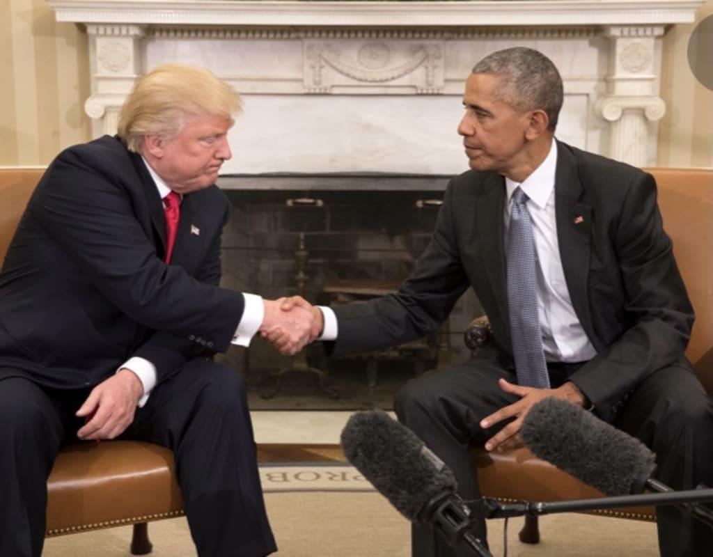 Obama was a true gentleman