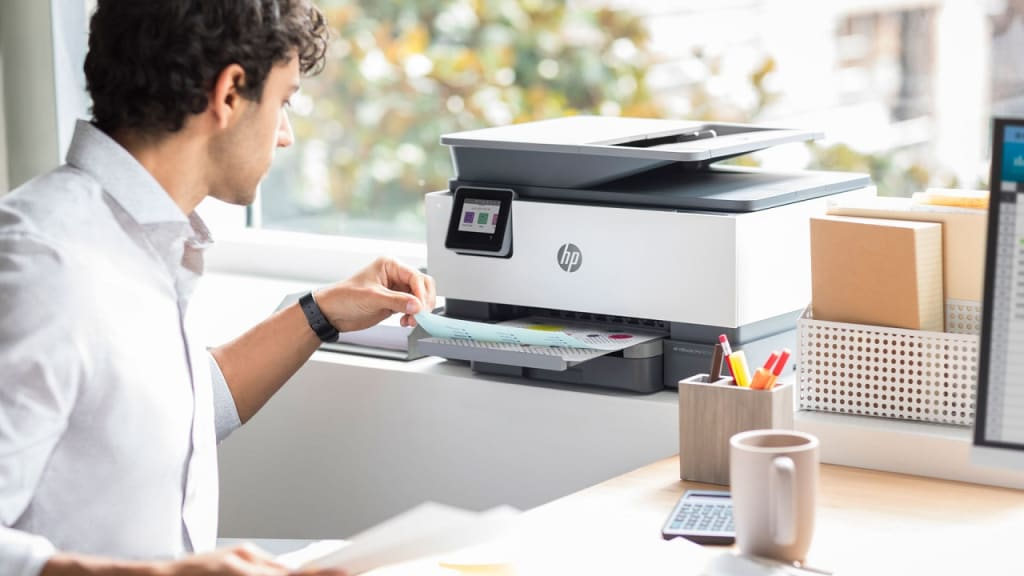Top 5 Best All-In-One Printers of 2020