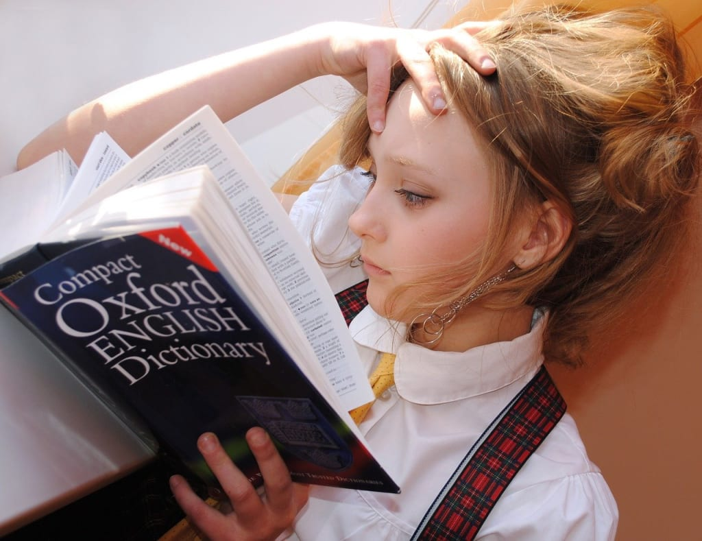 10 Words and Phrases That Should Cause You To Grab Your Dictionary
