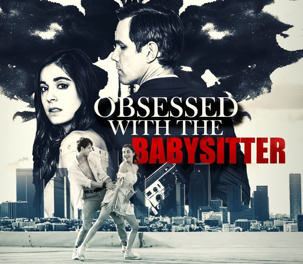 Lifetime Review: 'Obsessed With the Babysitter'