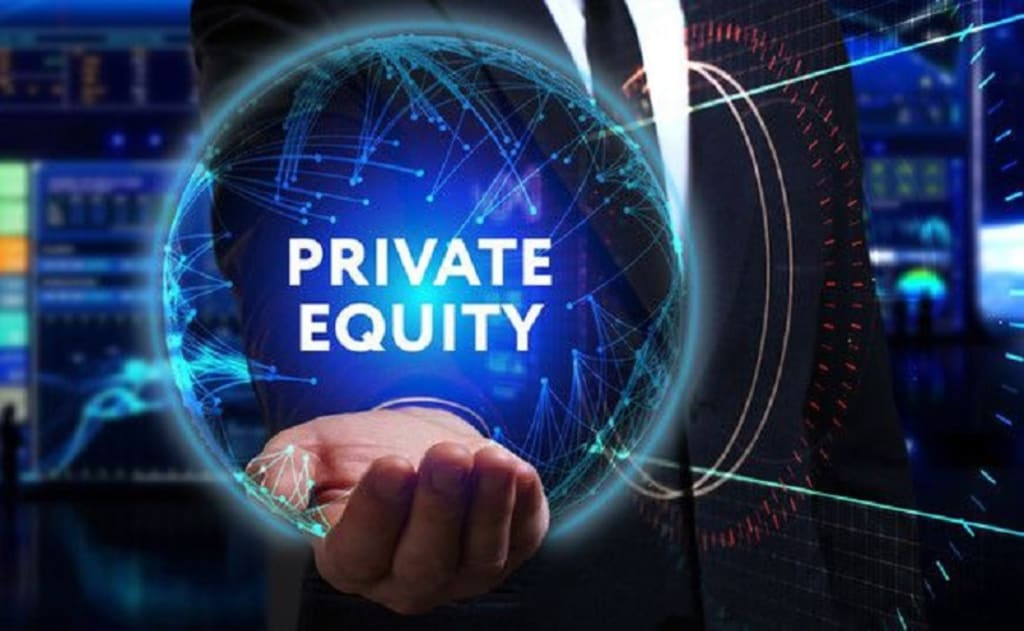Private Equity Firms-the Myths and the realities