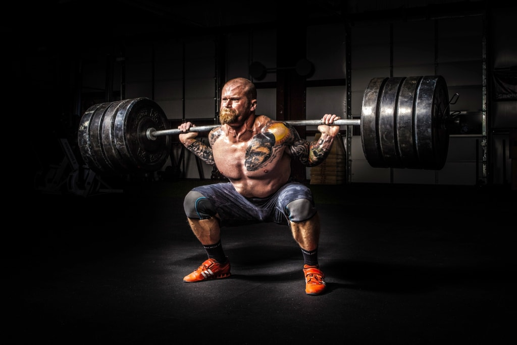 How To Add More Weight To Your Squat TODAY!