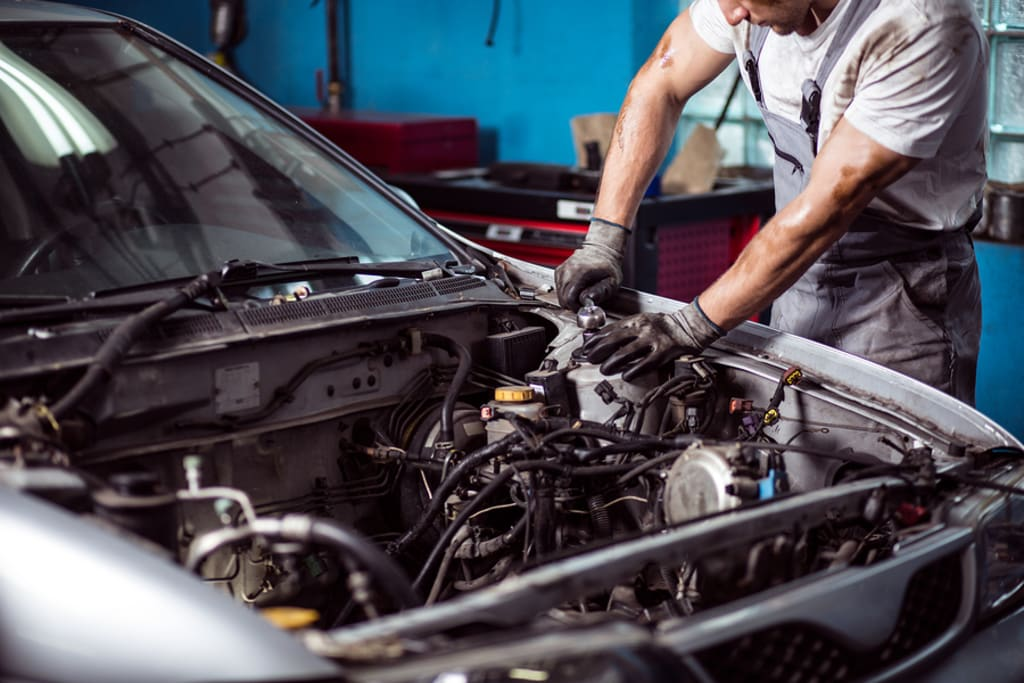 All You Need to Know About Replacement Engines