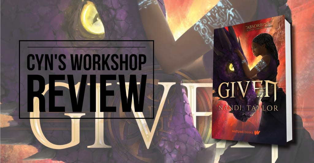 Review of 'Given'