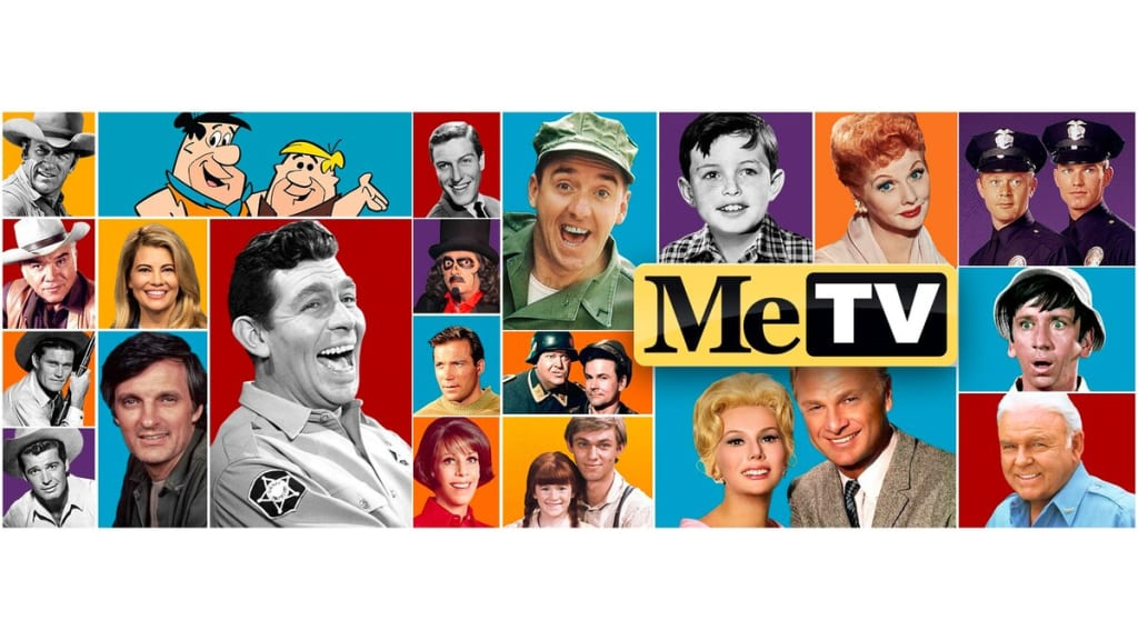 MeTV celebrates a decade of entertaining viewers