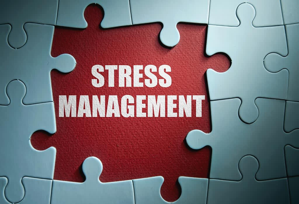 Stress Management Techniques and Tips