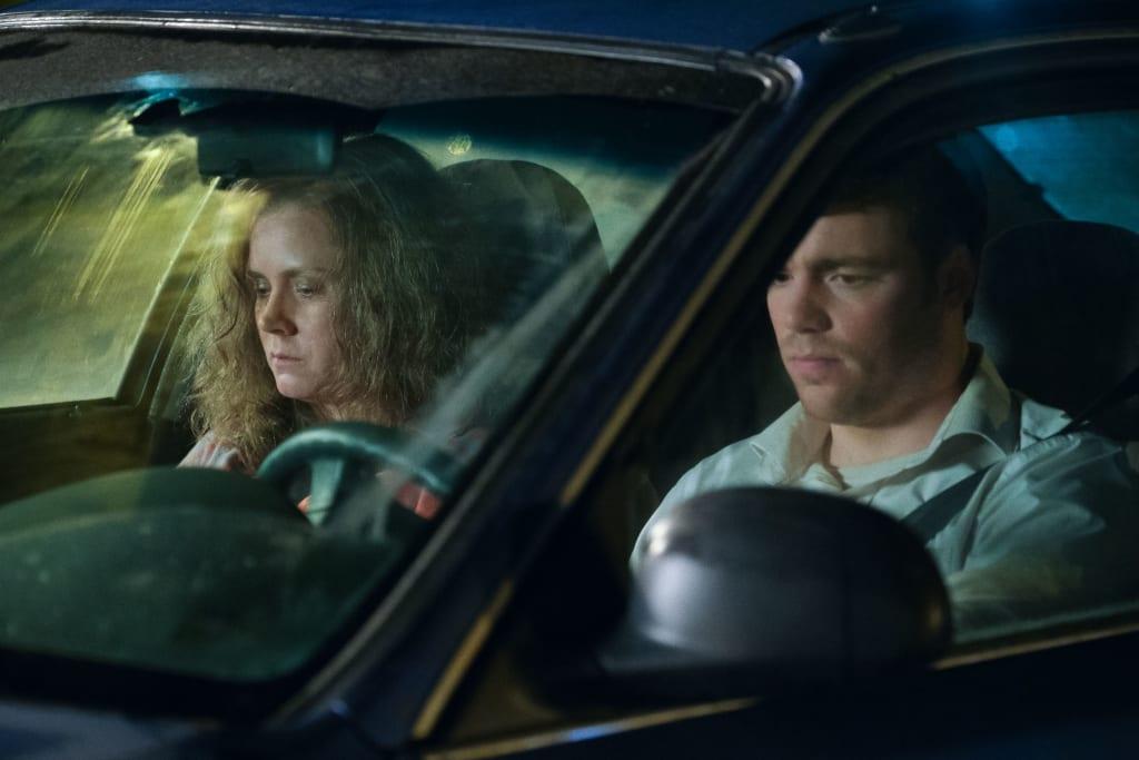 Hillbilly Elegy - A Netflix Movie Review