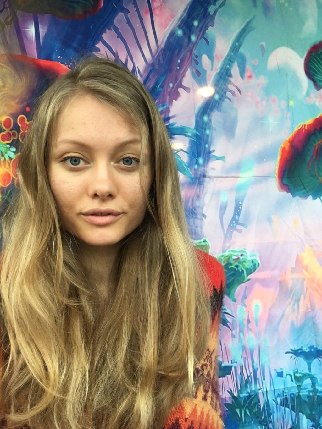 How Magic Mushrooms Have Helped my Mental Health Issues