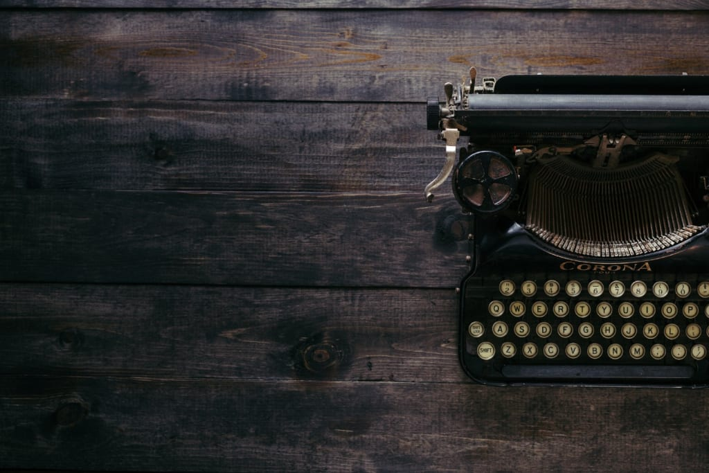 How To Write Short Stories For The Internet & Earn Money