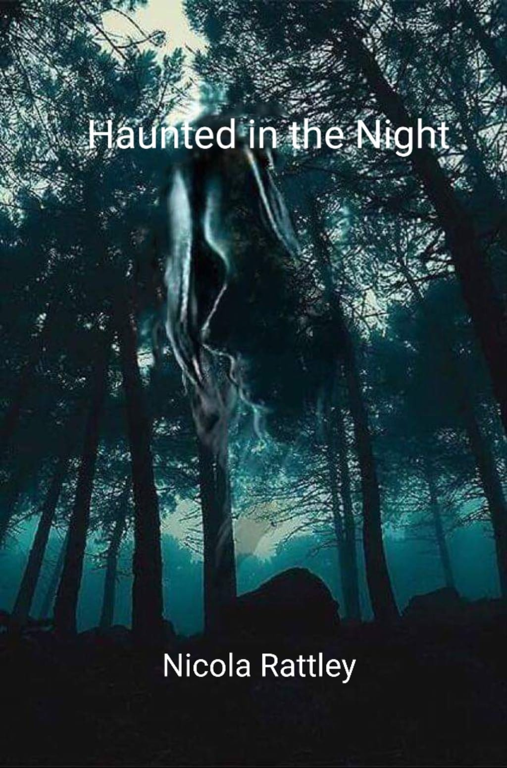 Haunted in the Night