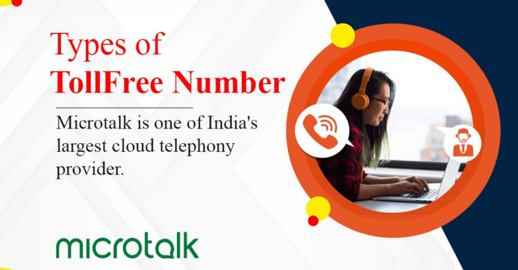 Types of Toll-Free Number