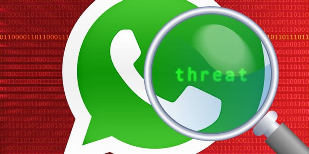 5 Security Threats Users Need to Know About WhatsApp Immediately