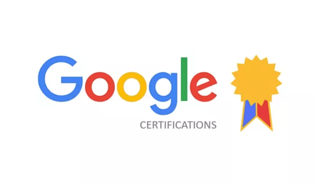 10 Google Certification Tips to help you pass