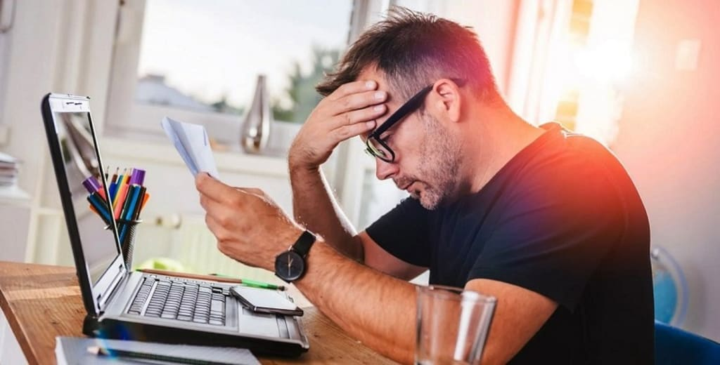 Tips To Tackle Financial Emergency