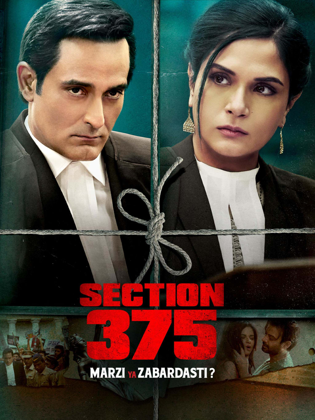 Section 375(2019)- Review