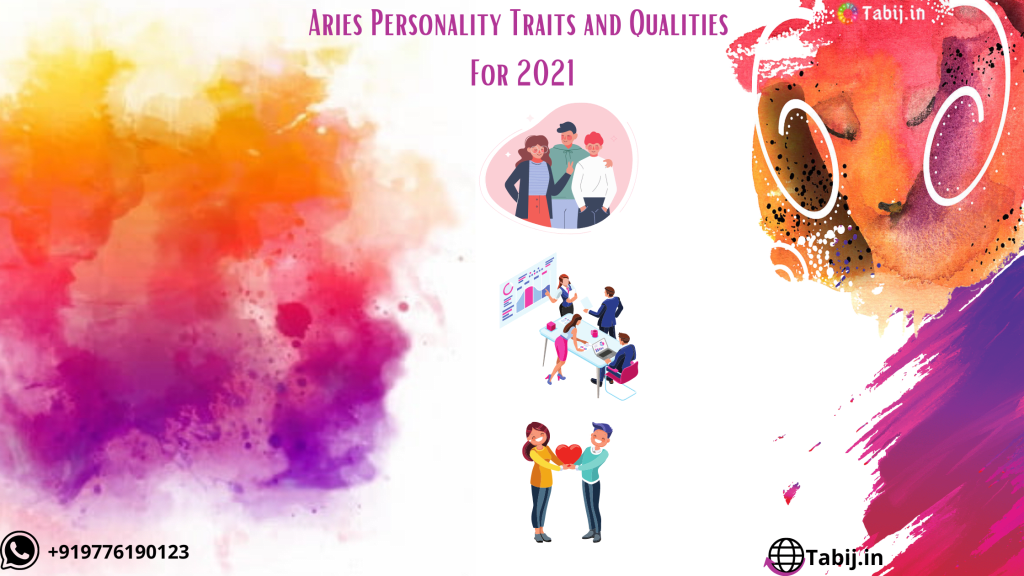 Aries Horoscope 2021: check Personality Traits of Aries Zodiac sign