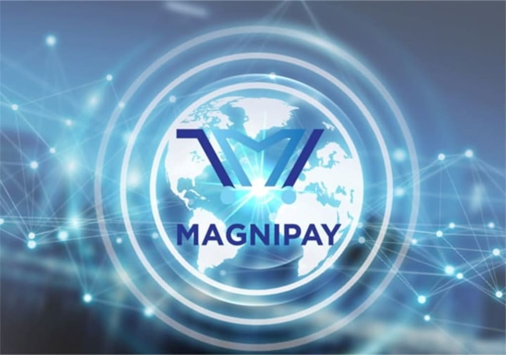 MagniPay Platform set to revolutionize and innovate modern-age e-commerce by leveraging blockchain and DeFi