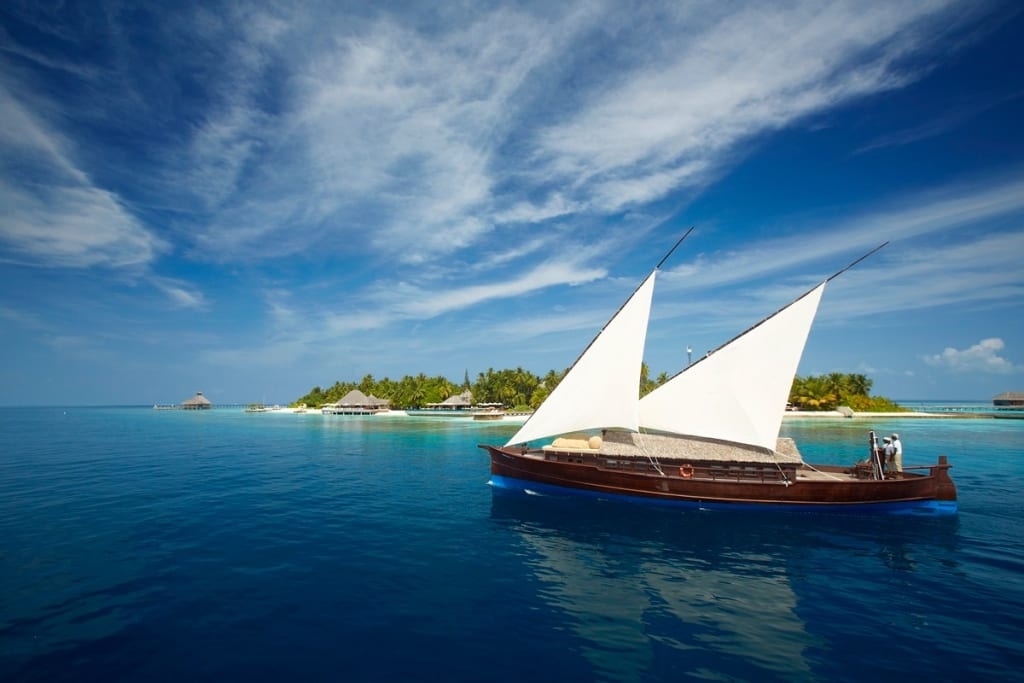 How to experience the best of Maldives in a day