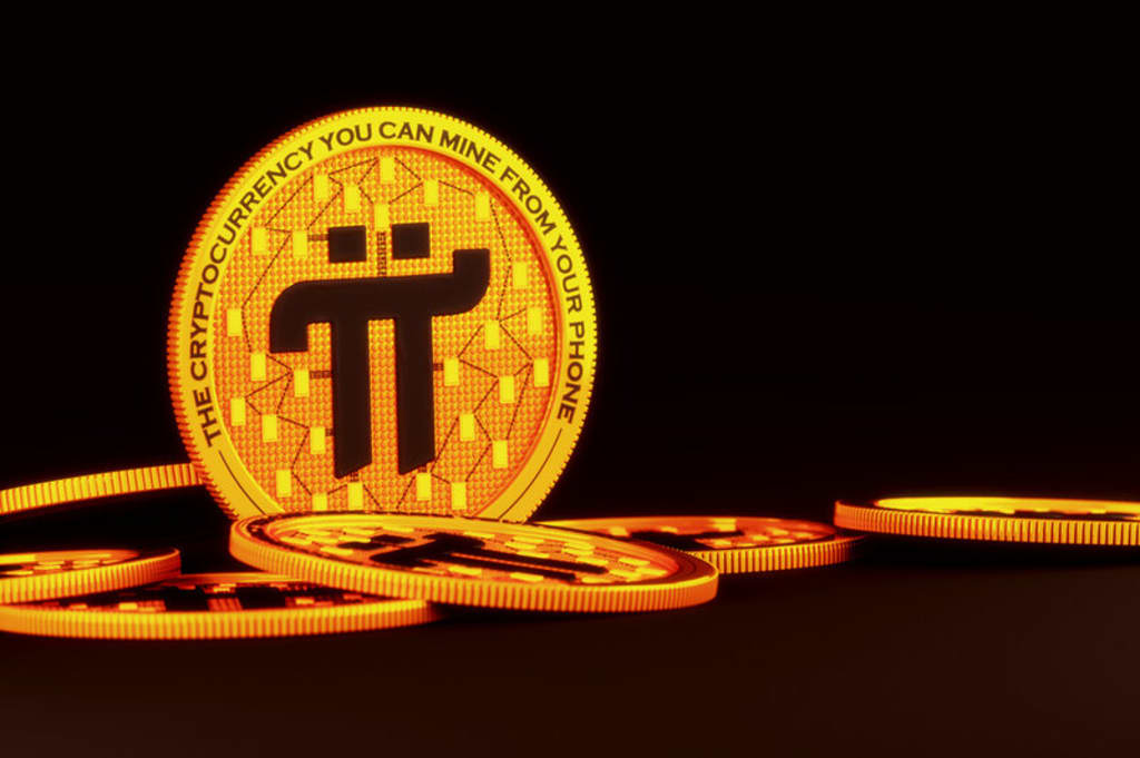 The First Digital Currency You Can Mine On Your Phone
