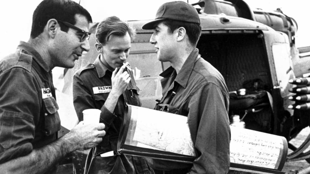 Pulitzer prize-winner journalist who exposed the lies of Vietnam and broke the pentagon papers