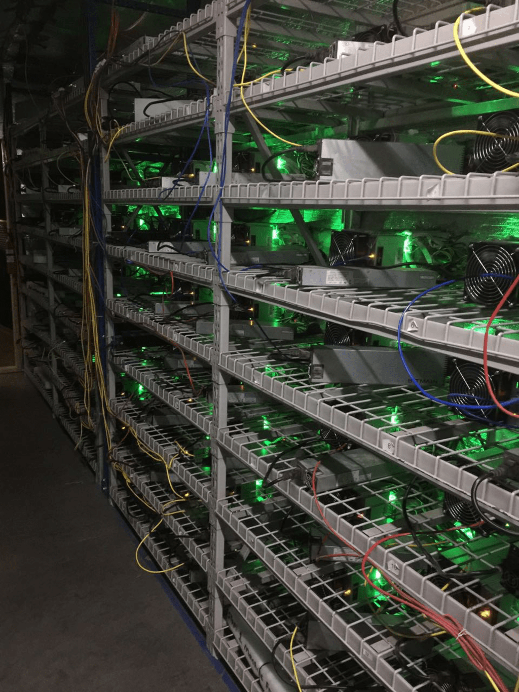 Earn Passive Income with Cloud Mining